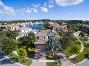 Greenwood Manor At Palm Beach  - Royal Palm Beach - RX-10474158