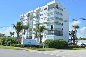 Ocean Harbour Condominium A