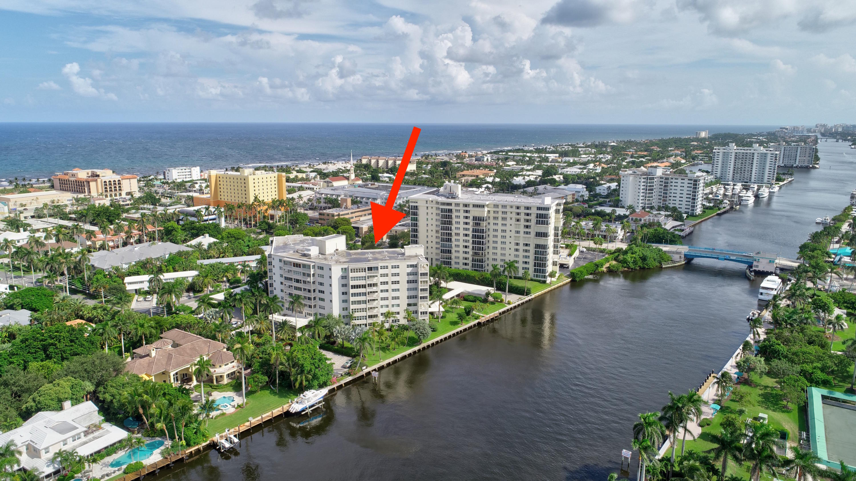 1000 Lowry Street, 1a - Delray Beach, Florida