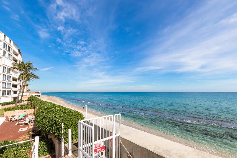Home for sale in MAYFAIR HOUSE CONDO Palm Beach Florida