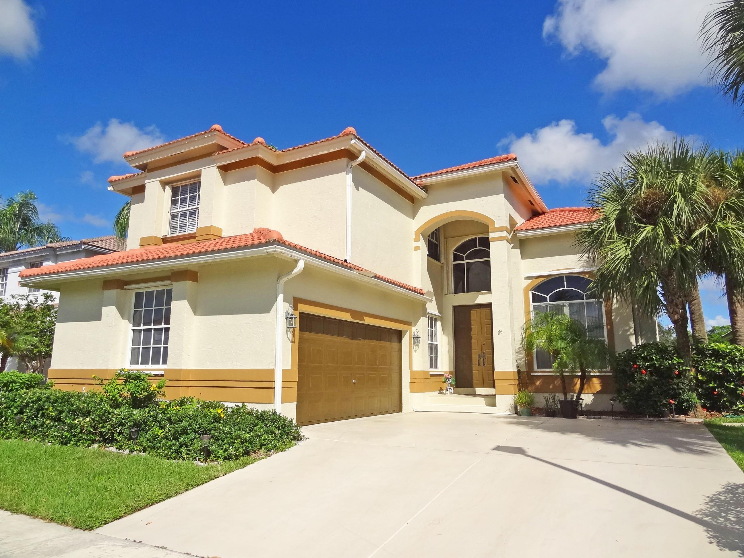 11041 Harbour Springs Circle  Boca Raton FL 33428