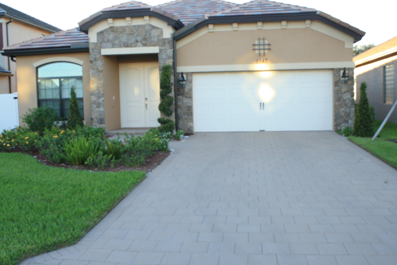 5547 Sandbirch Way Lake Worth, FL 33463
