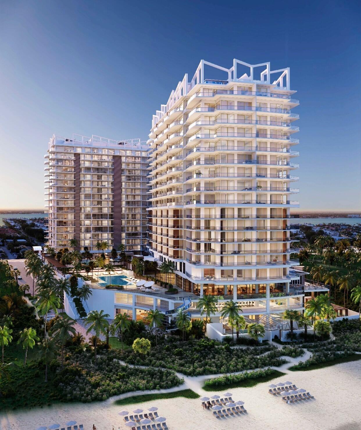 AMRIT OCEAN RESORT & RESIDENCE REALTY