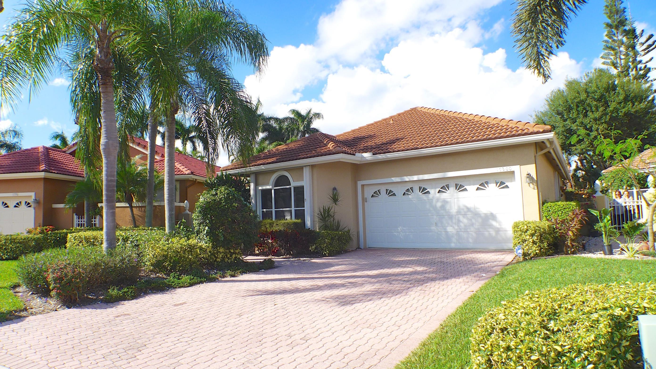 Photo of 17200 Hampton Boulevard, Boca Raton, FL 33496