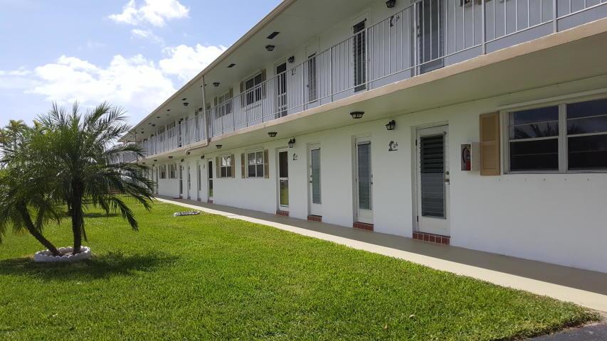 Photo of 1115 Lake Terrace #104, Boynton Beach, FL 33426
