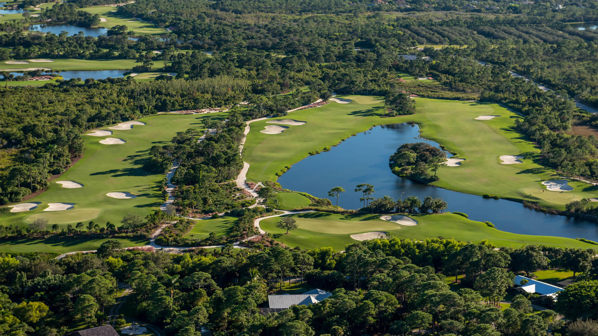 FLORIDIAN YACHT & GOLF CLUB REALTY