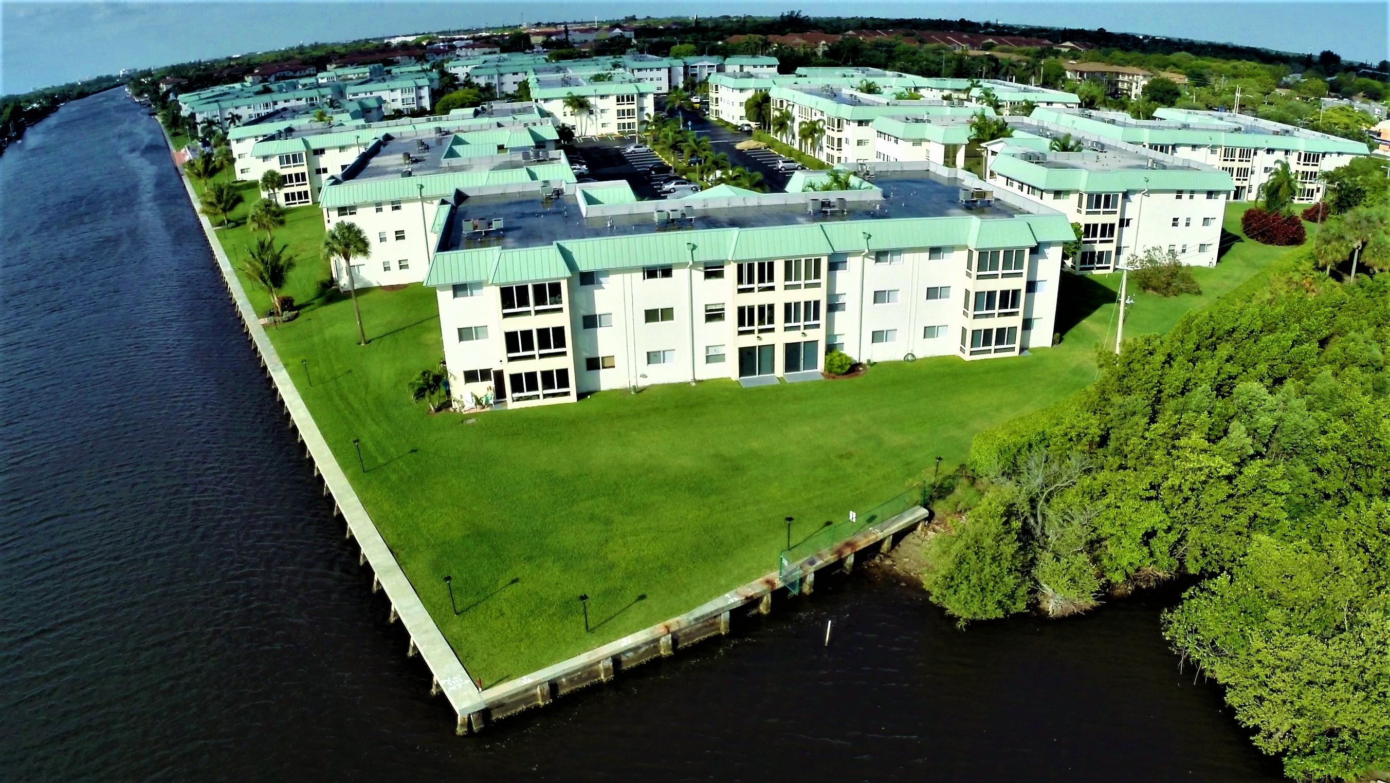 9 Colonial Club Drive 205 Boynton Beach, FL 33435 photo 21