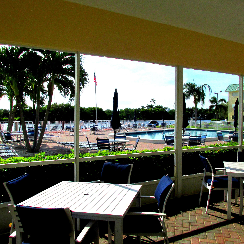 9 Colonial Club Drive 205 Boynton Beach, FL 33435 photo 33