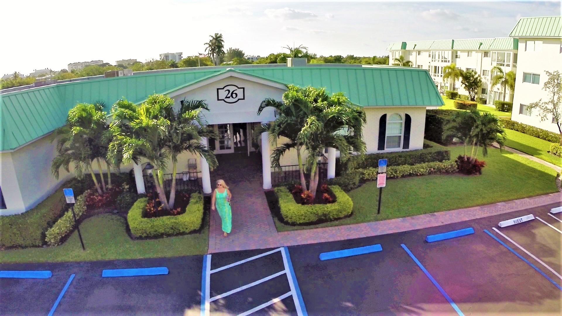 9 Colonial Club Drive 205 Boynton Beach, FL 33435 photo 37