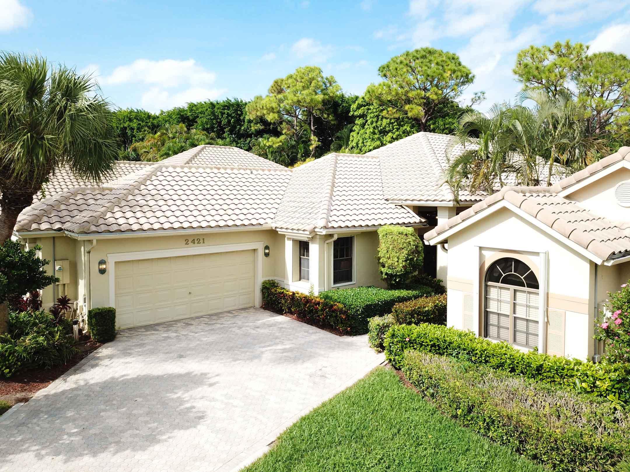 Home for sale in Oak Run Of Broken Sound Boca Raton Florida