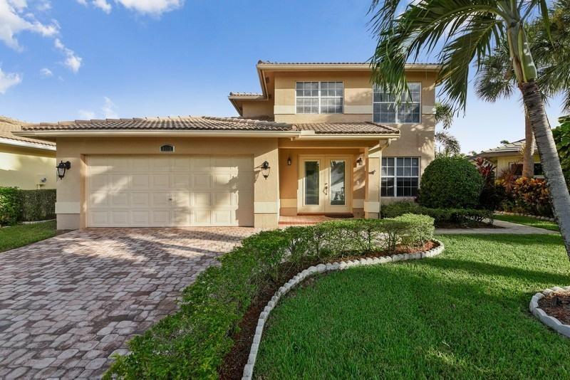 4013 NW 2nd Lane  Delray Beach, FL 33445