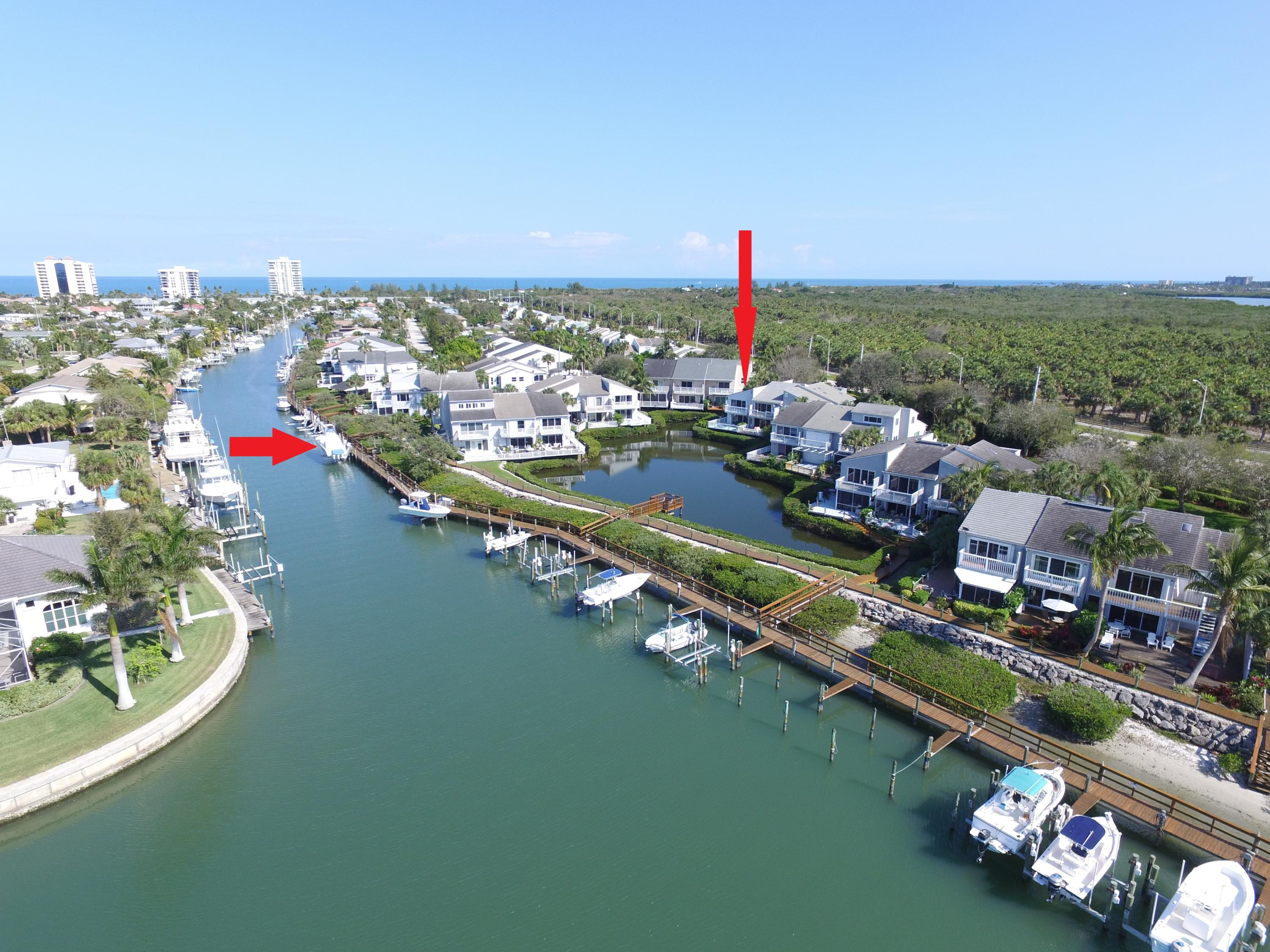 Harbour Cove Hutchinson Island 34949