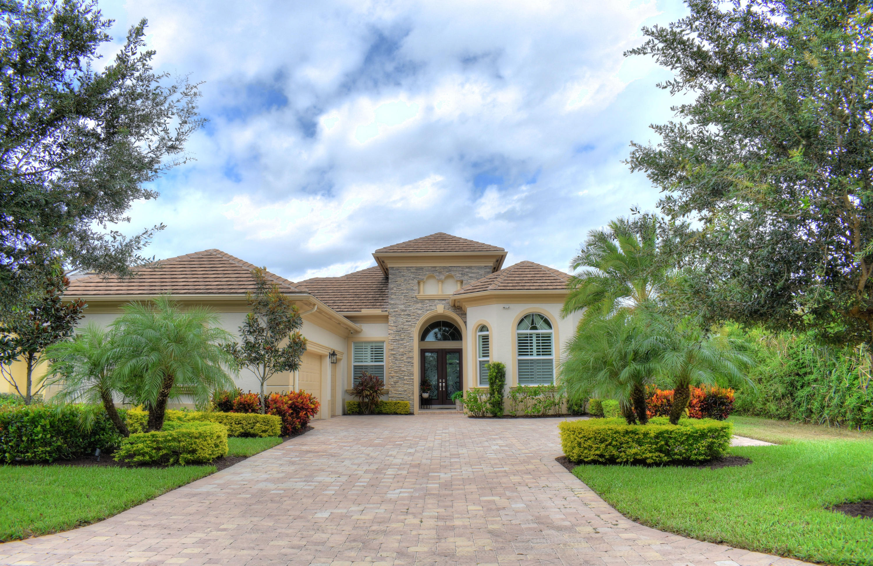 6251 Moss Ridge Pointe, Hobe Sound, Florida 33455, 5 Bedrooms Bedrooms, ,4.1 BathroomsBathrooms,A,Single family,Moss Ridge Pointe,RX-10467968