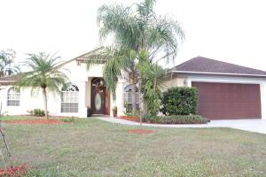 3099 SE GALT CIRCLE, PORT SAINT LUCIE, FL 34984  Photo