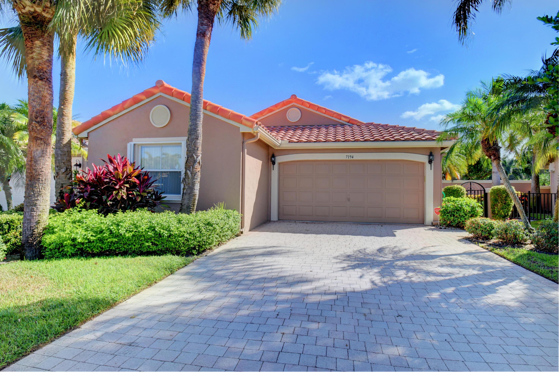 7194 Granville Avenue Boynton Beach, FL 33437