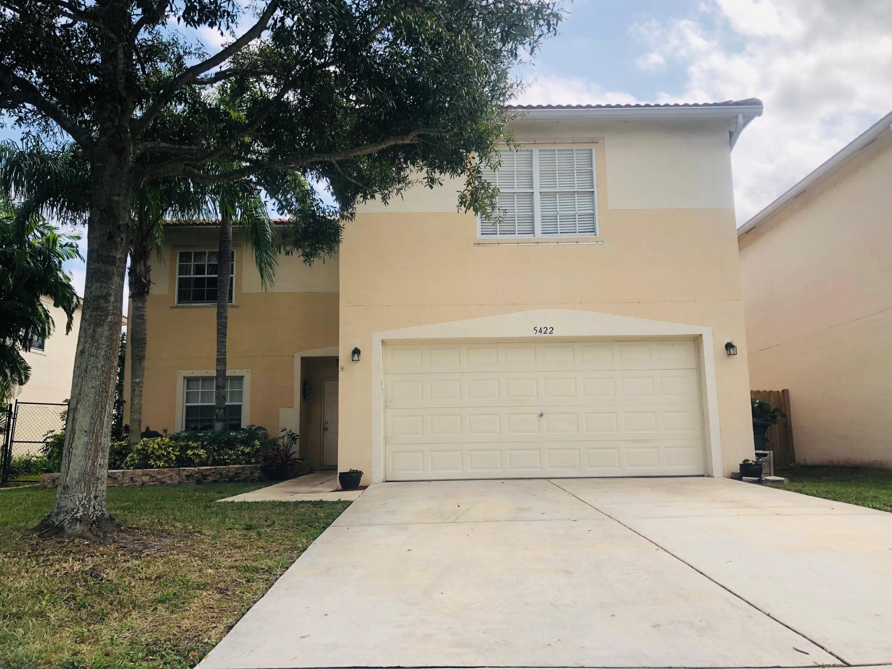 5422 Rivermill Lane Lake Worth, FL 33463