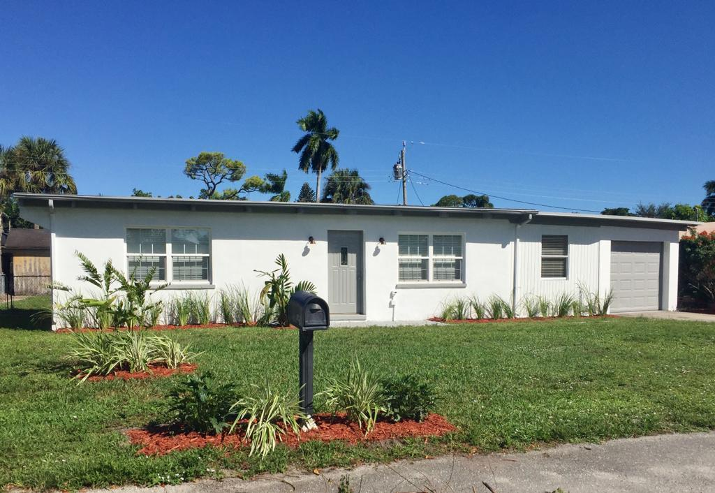 Home for sale in COUNTRY CLUB ACRES 5 Delray Beach Florida