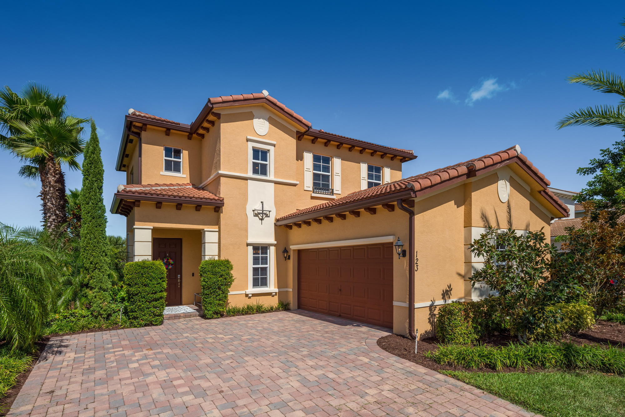 123 Behring Way  Jupiter FL 33458