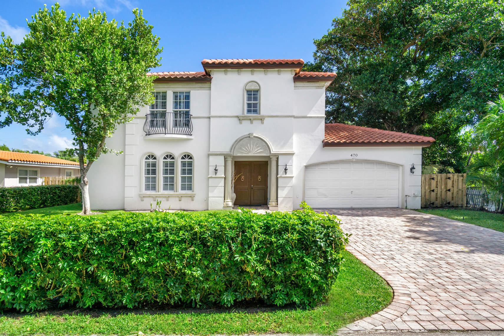470 Wavecrest Court, Boca Raton, Florida 33432, 5 Bedrooms Bedrooms, ,6 BathroomsBathrooms,A,Single family,Wavecrest,RX-10475195