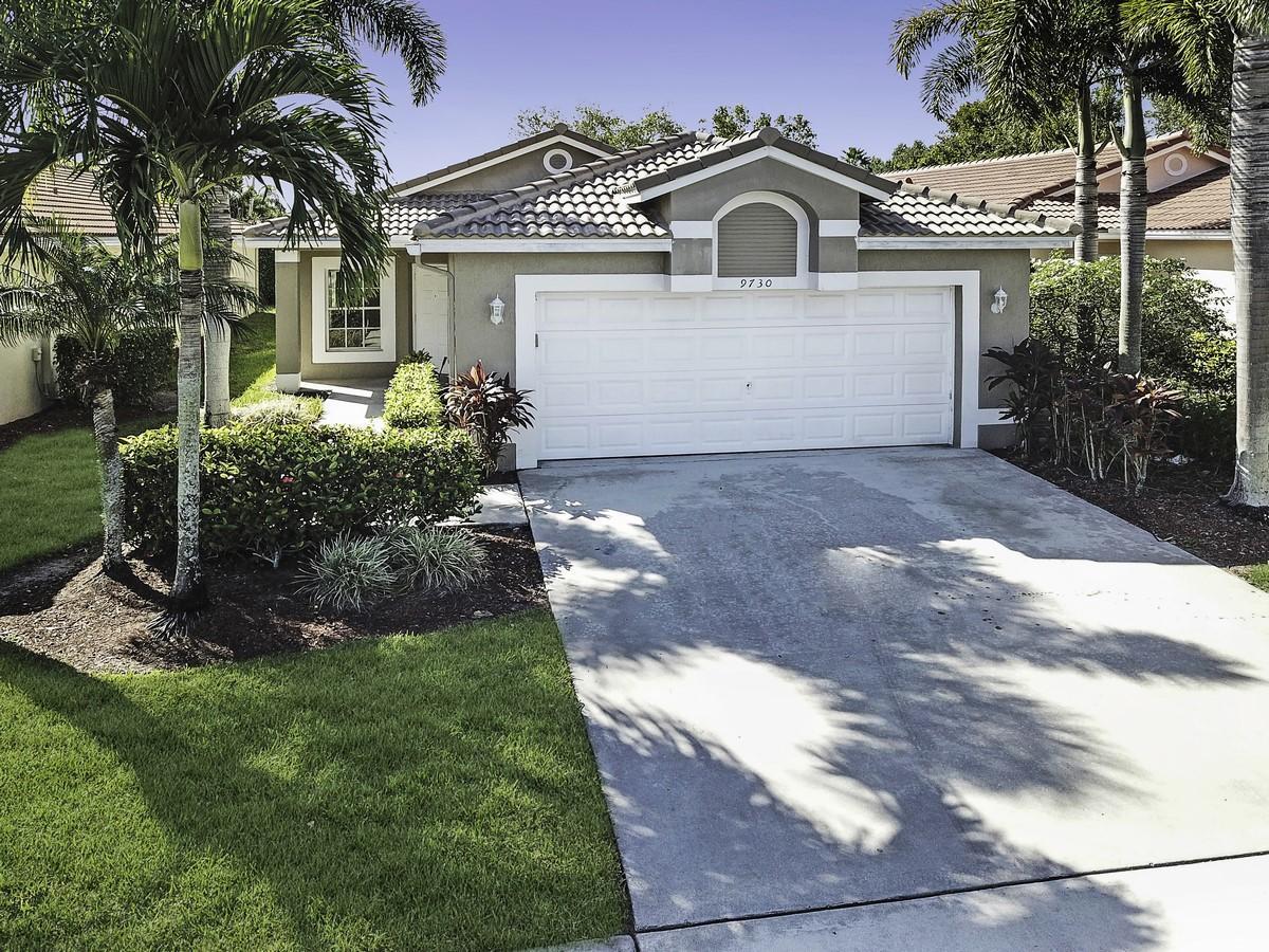 9730 Cherry Blossom Court Boynton Beach, FL 33437