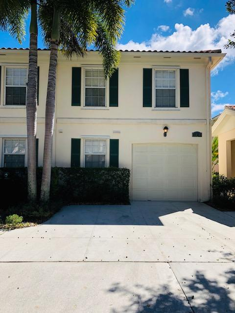 Home for sale in RIVERWALK 6 West Palm Beach Florida