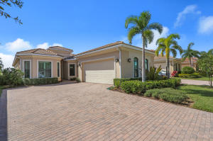 Property for sale at 6843 Sparrow Hawk Drive, West Palm Beach,  Florida 33412