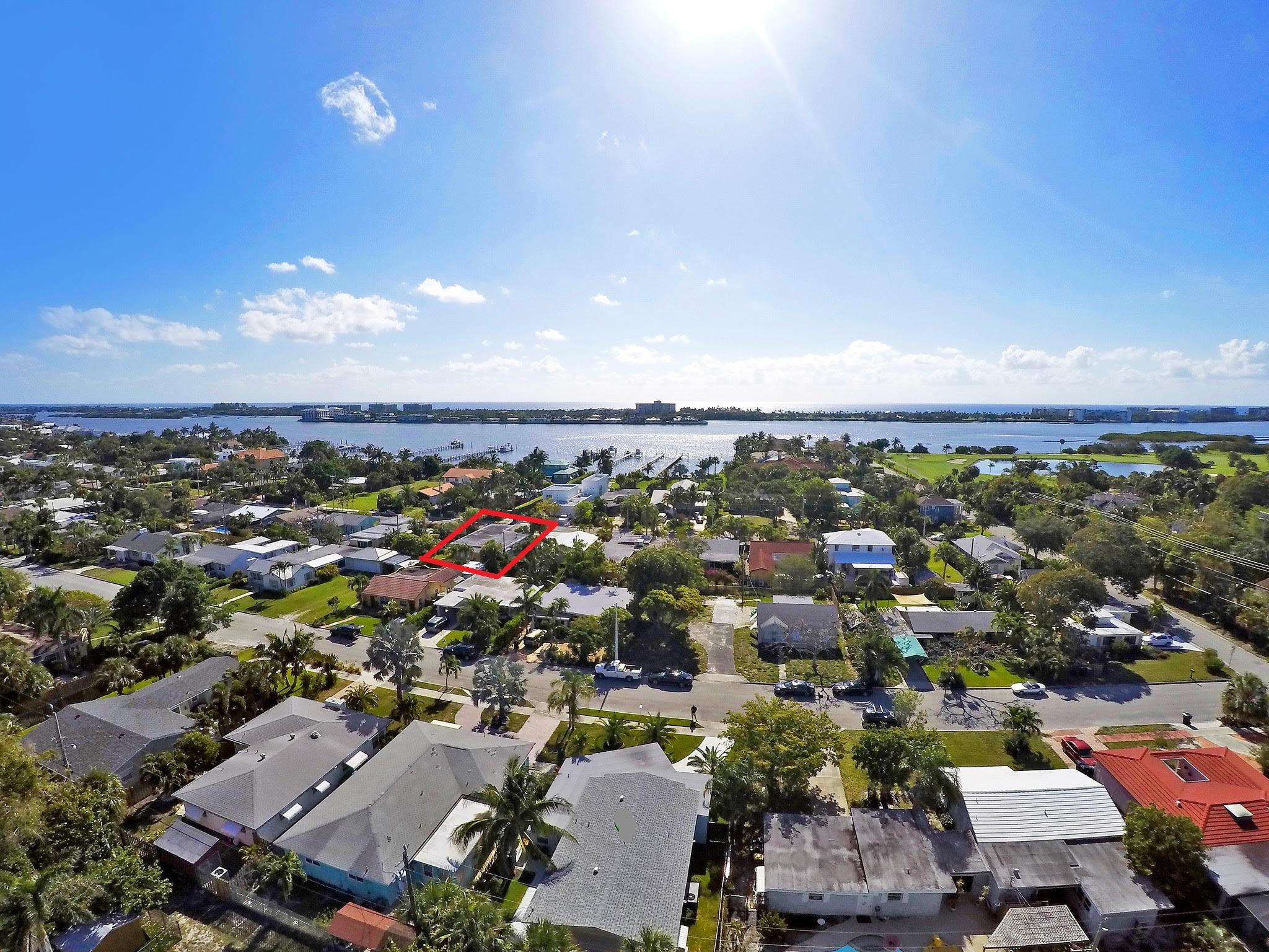 Home for sale in NORTH LAKE WORTH Lake Worth Florida