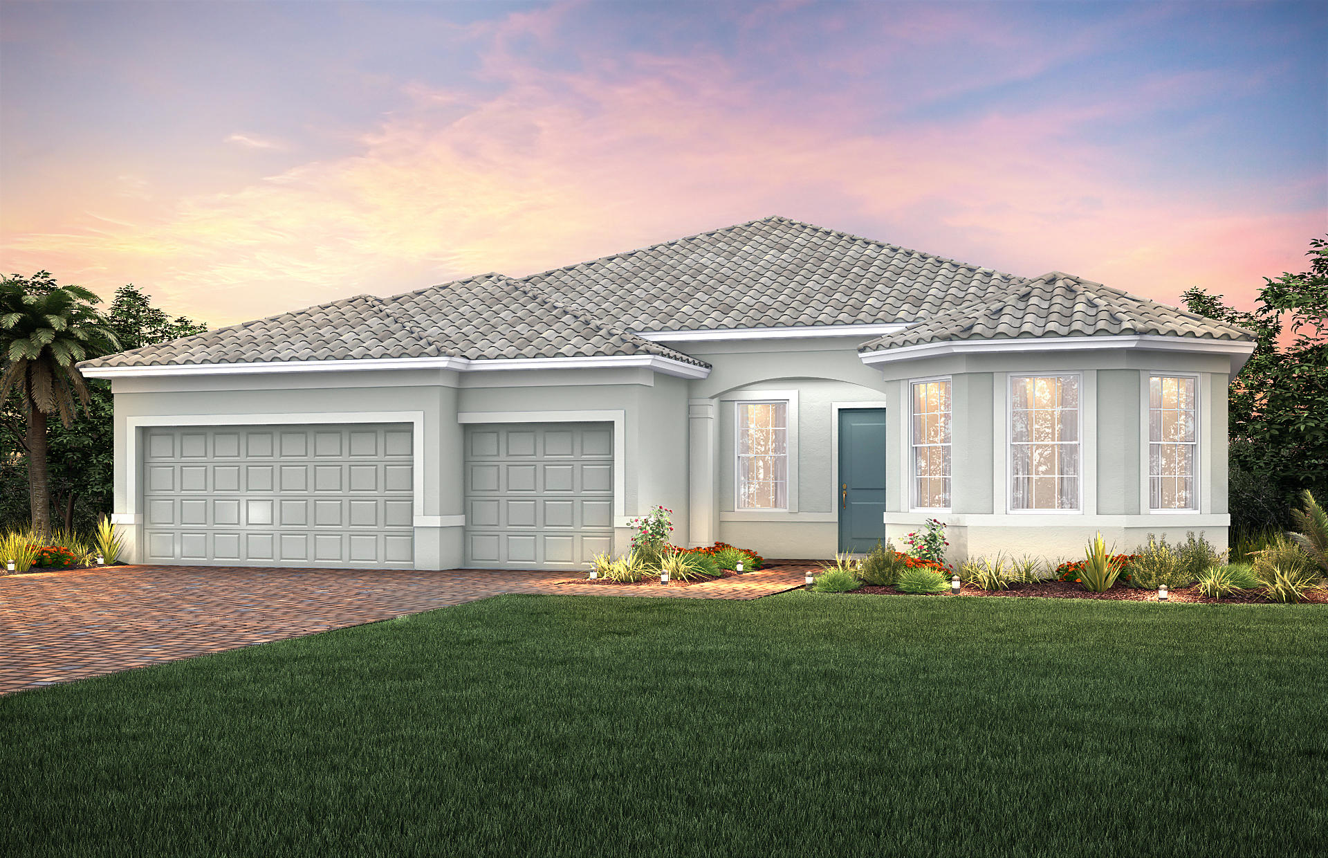 Home for sale in Del Webb Tradition Port Saint Lucie Florida