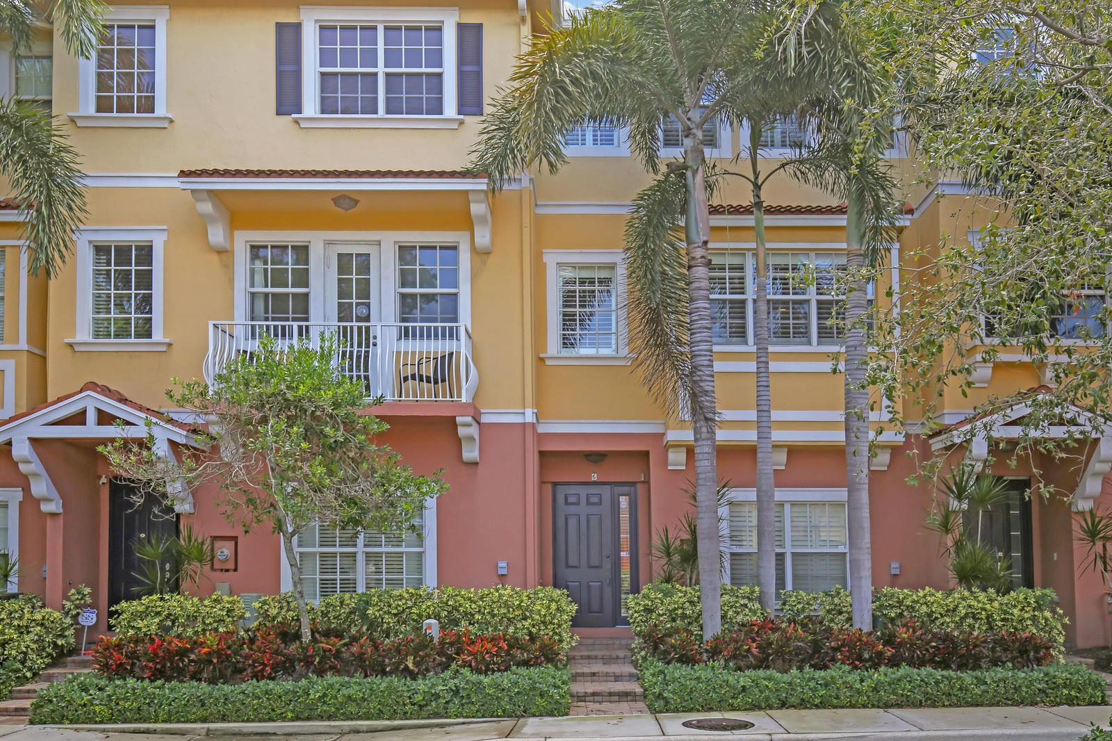 Home for sale in San Sebastian Delray Beach Florida
