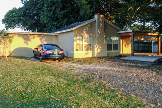 Home for sale in UNINCORPORATED Lake Worth Florida