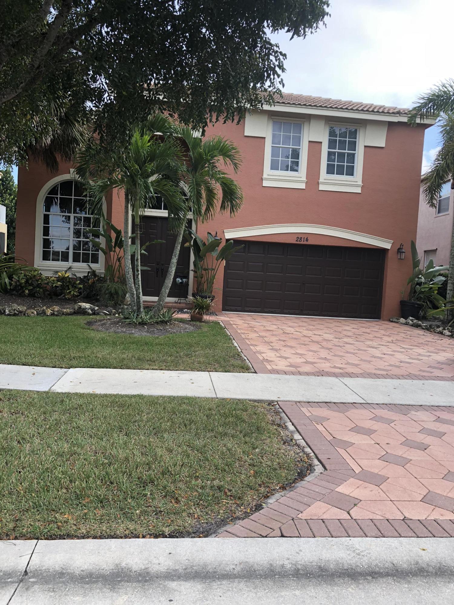 Photo of 2814 Misty Oaks Circle, Royal Palm Beach, FL 33411