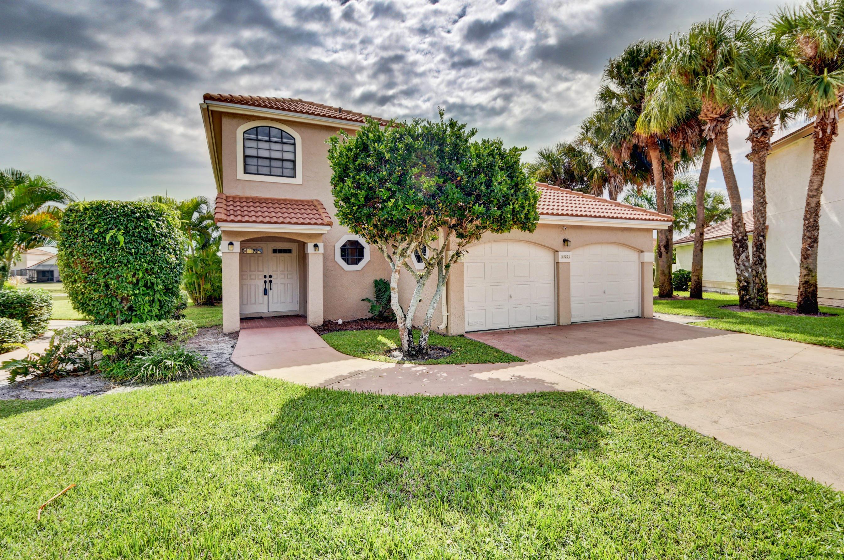 12270 Fairway Pines Drive Boynton Beach, FL 33437