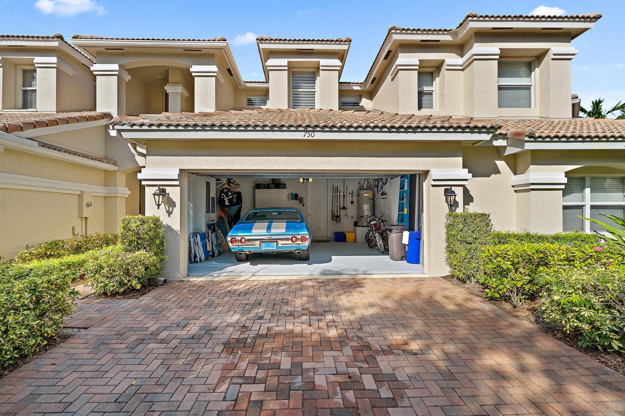 750 Cable Beach Lane, North Palm Beach, Florida 33410, 3 Bedrooms Bedrooms, ,2.1 BathroomsBathrooms,A,Townhouse,Cable Beach,RX-10475784