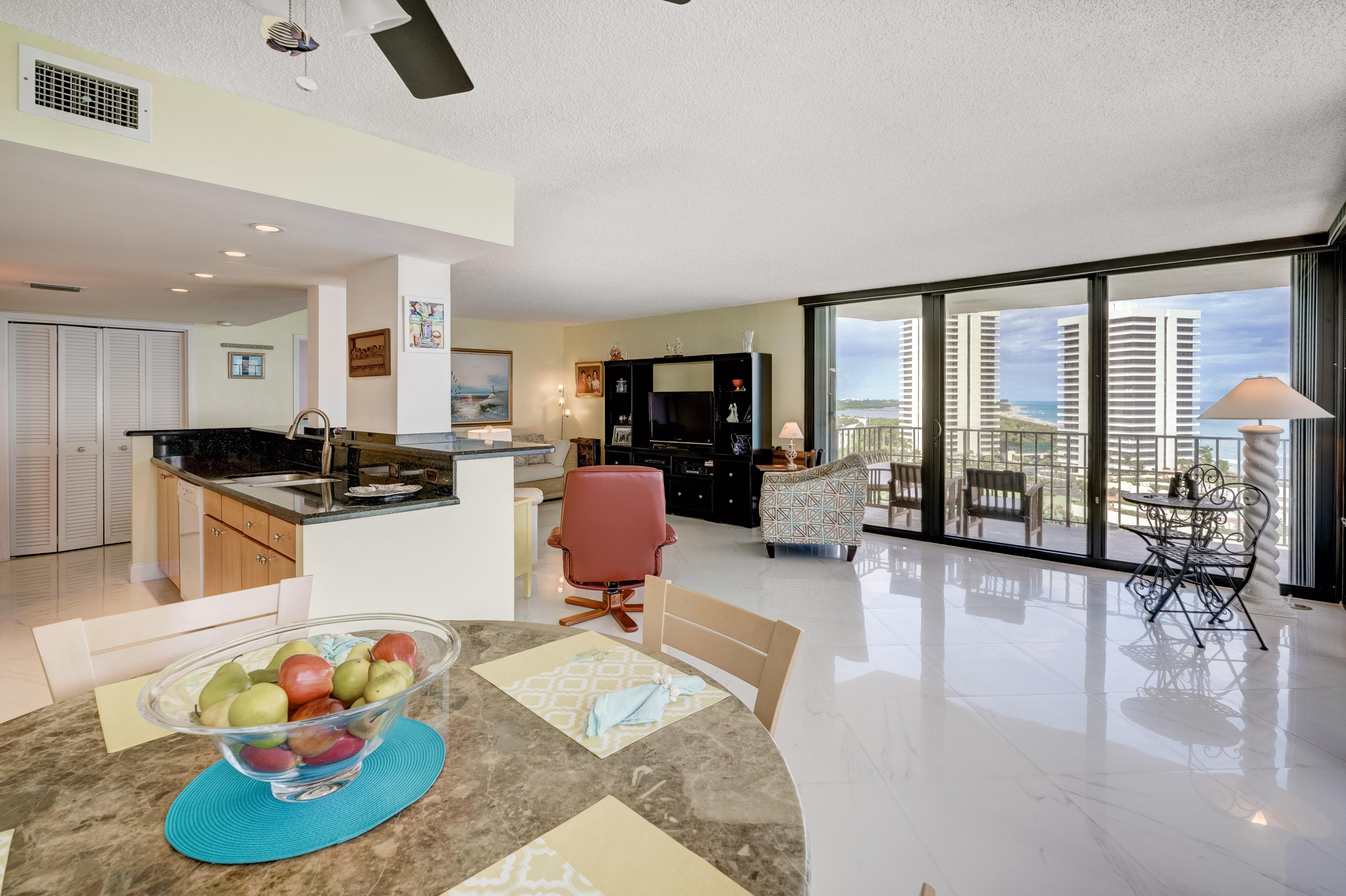 DUNES TOWERS SINGER ISLAND REAL ESTATE