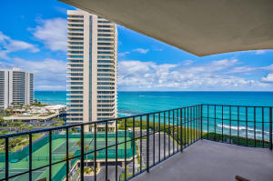Dunes Towers