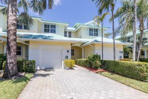 Barefoot Cove Townhomes