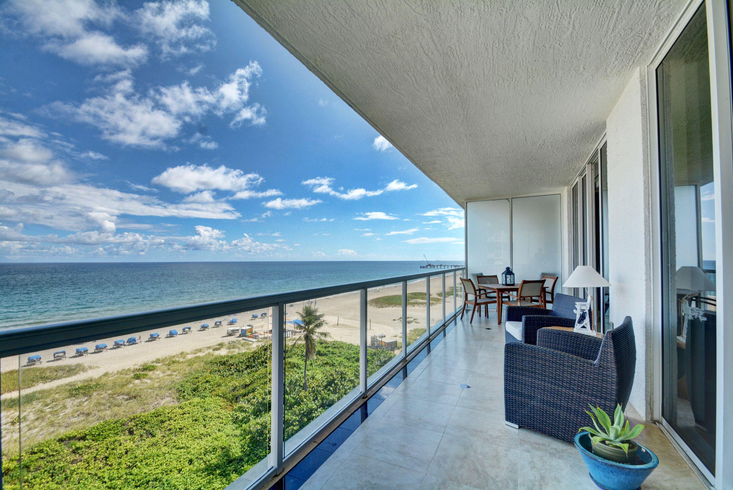 LUNA POMPANO BEACH FLORIDA