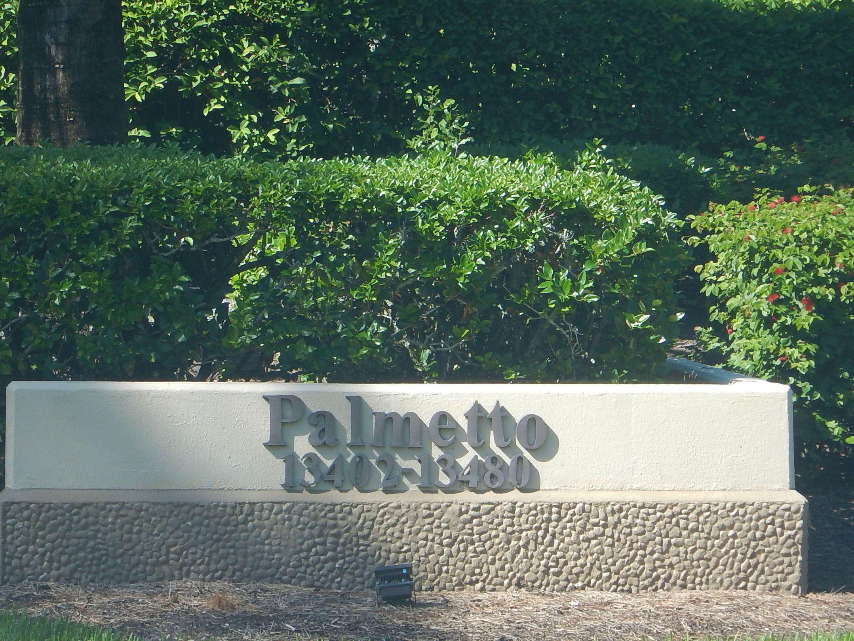 PALMETTO VILLAGE PALM CITY