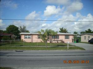 Lauderdale Manors Amd Plat