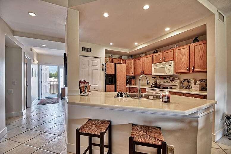 13530 Mystic Drive 205, Sebastian, Florida 32958, 3 Bedrooms Bedrooms, ,2 BathroomsBathrooms,A,Condominium,Mystic,RX-10473810