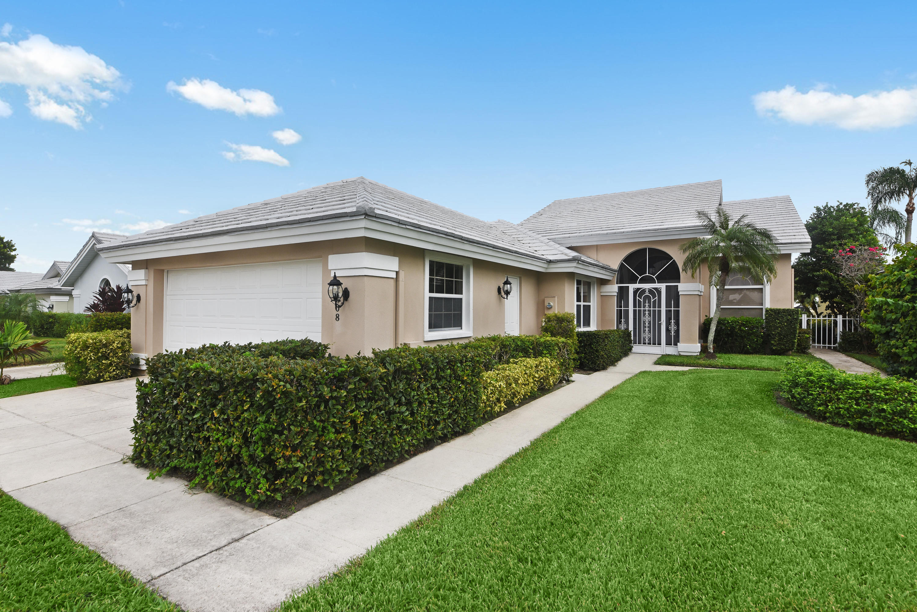Home for sale in SARATOGA BAY West Palm Beach Florida