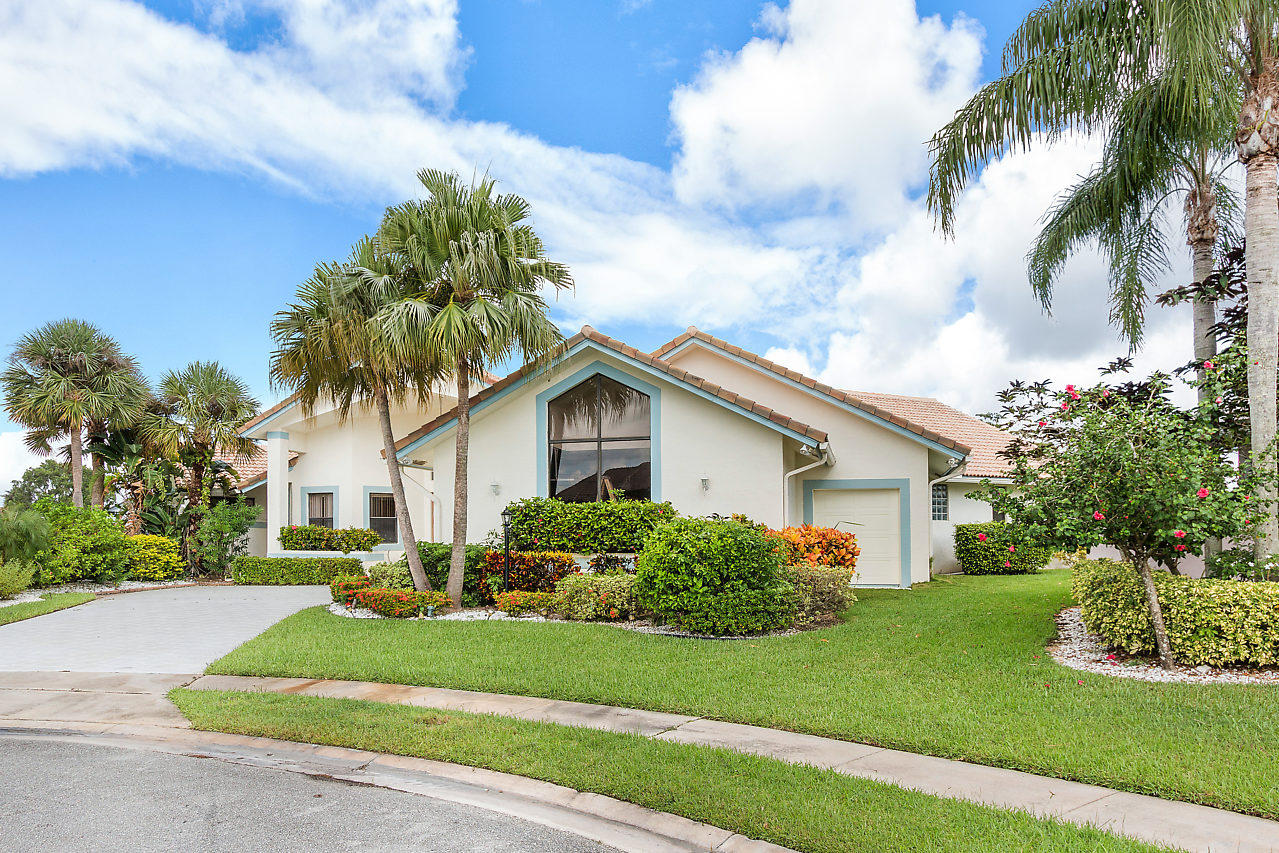 Home for sale in STONEBRIDGE 2 Boca Raton Florida