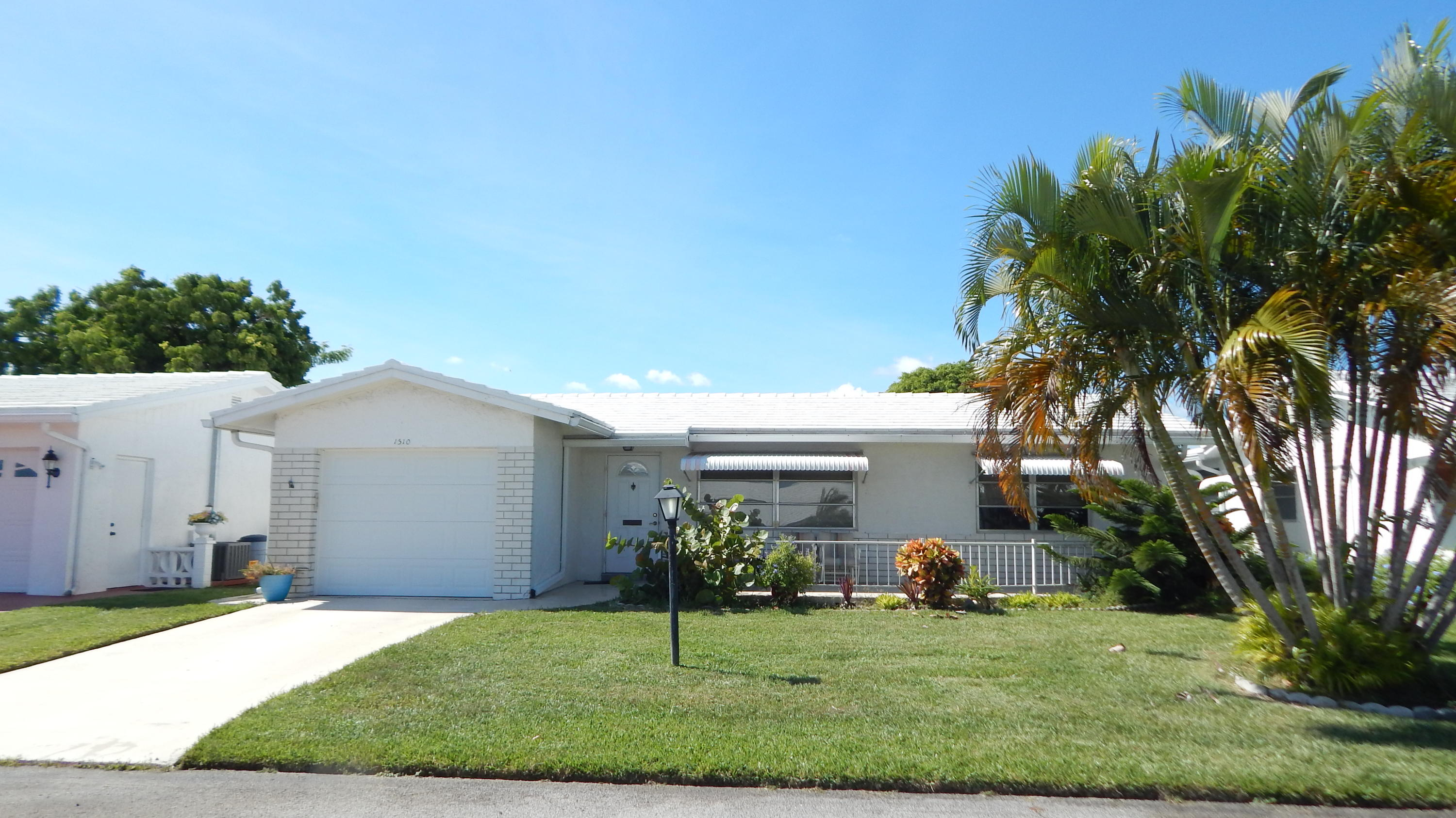 1510 Alfred Drive Boynton Beach, FL 33426 photo 3