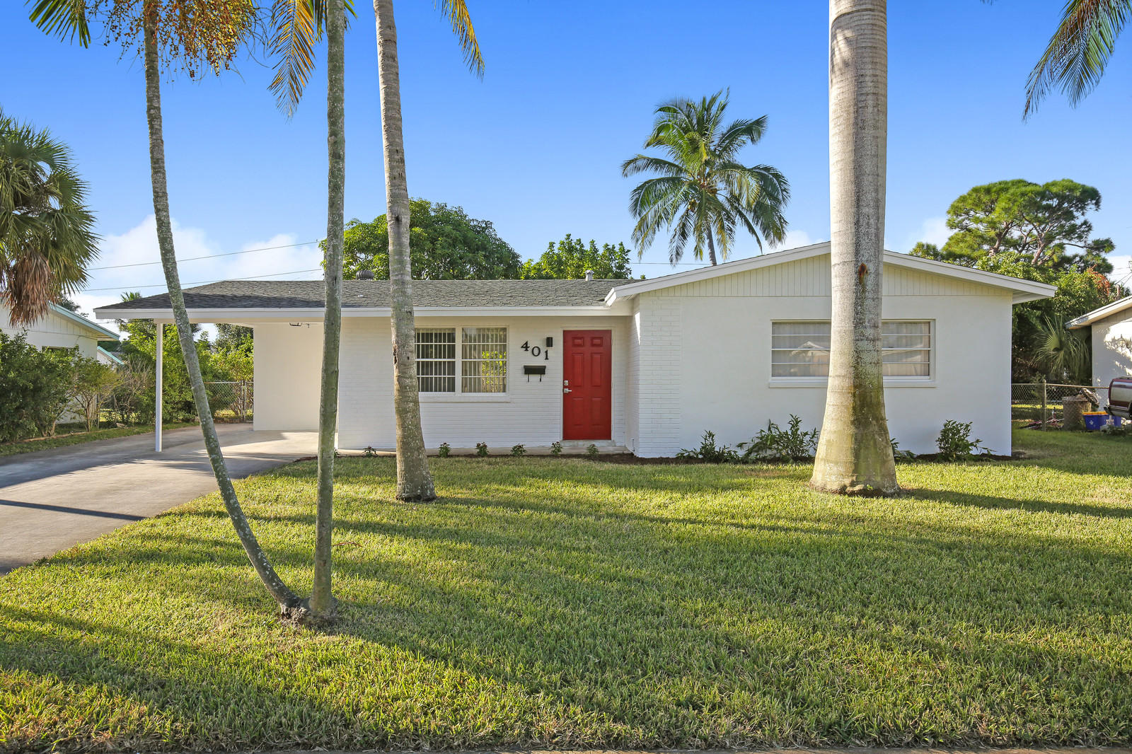 Home for sale in PARK MANOR Riviera Beach Florida