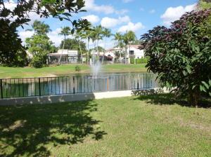 VALENCIA home 23443 Mirabella Circle Boca Raton FL 33433