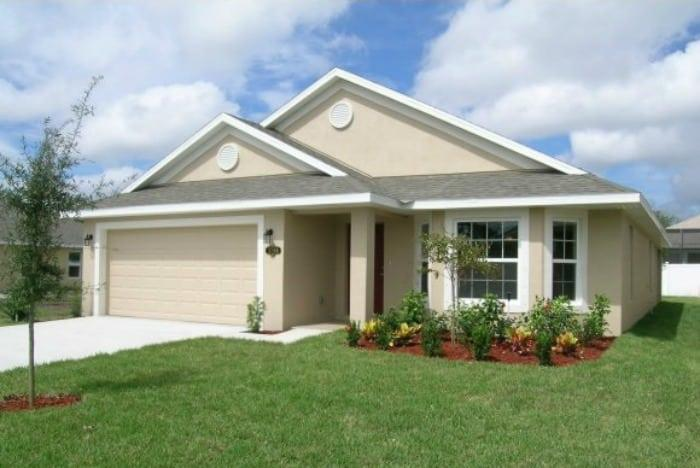 Photo of 867 NE Whistling Duck Way, Port Saint Lucie, FL 34983