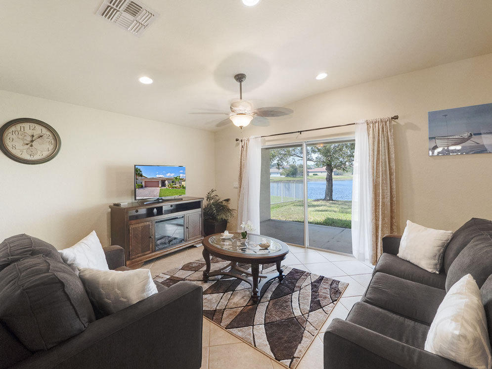 NEWPORT ISLES PORT SAINT LUCIE REAL ESTATE