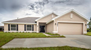 Photo of 1965 SE Sandia Drive, Port Saint Lucie, FL 34983