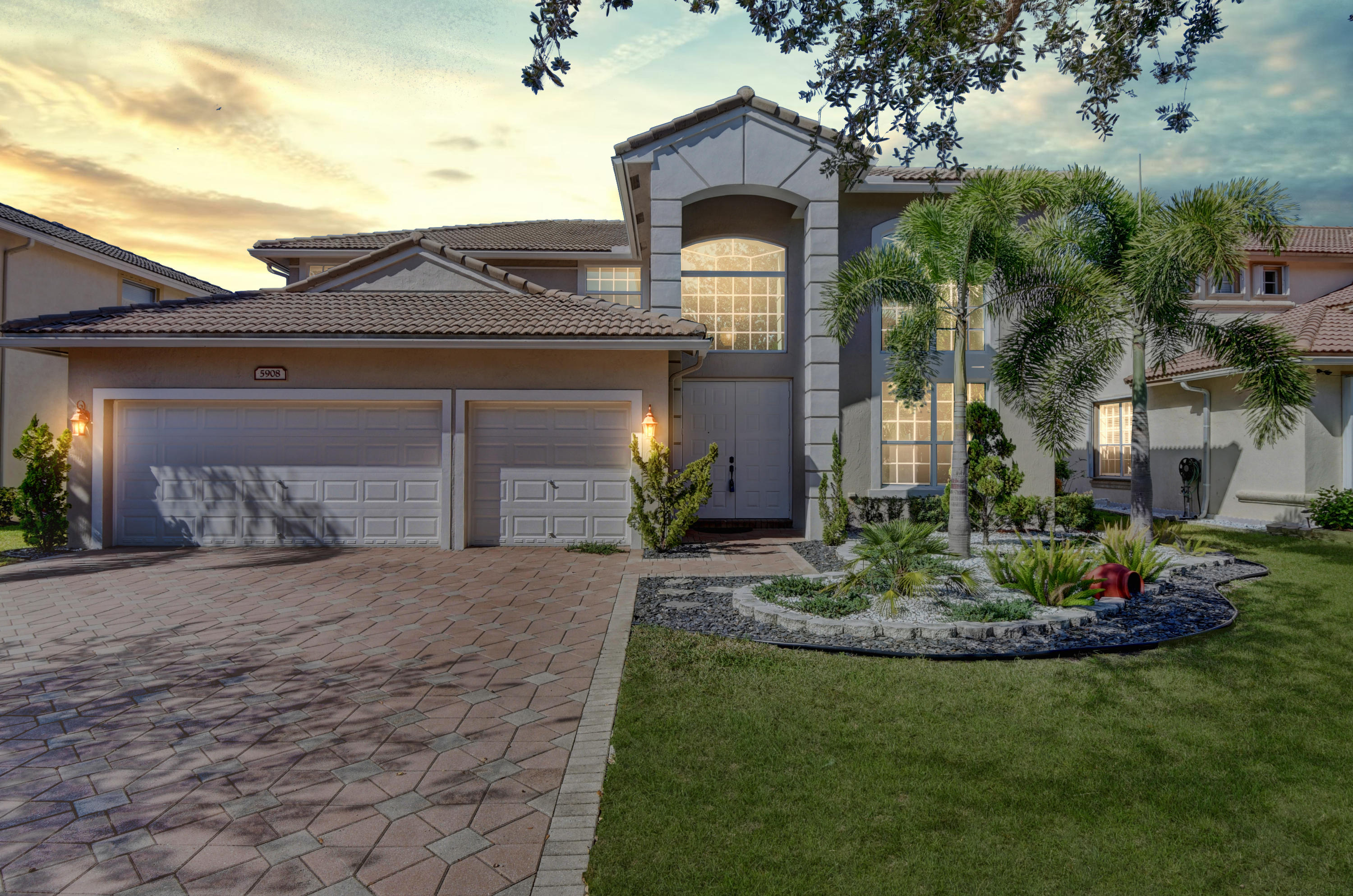 Home for sale in Grand Reserve,coral Creek Coral Springs Florida