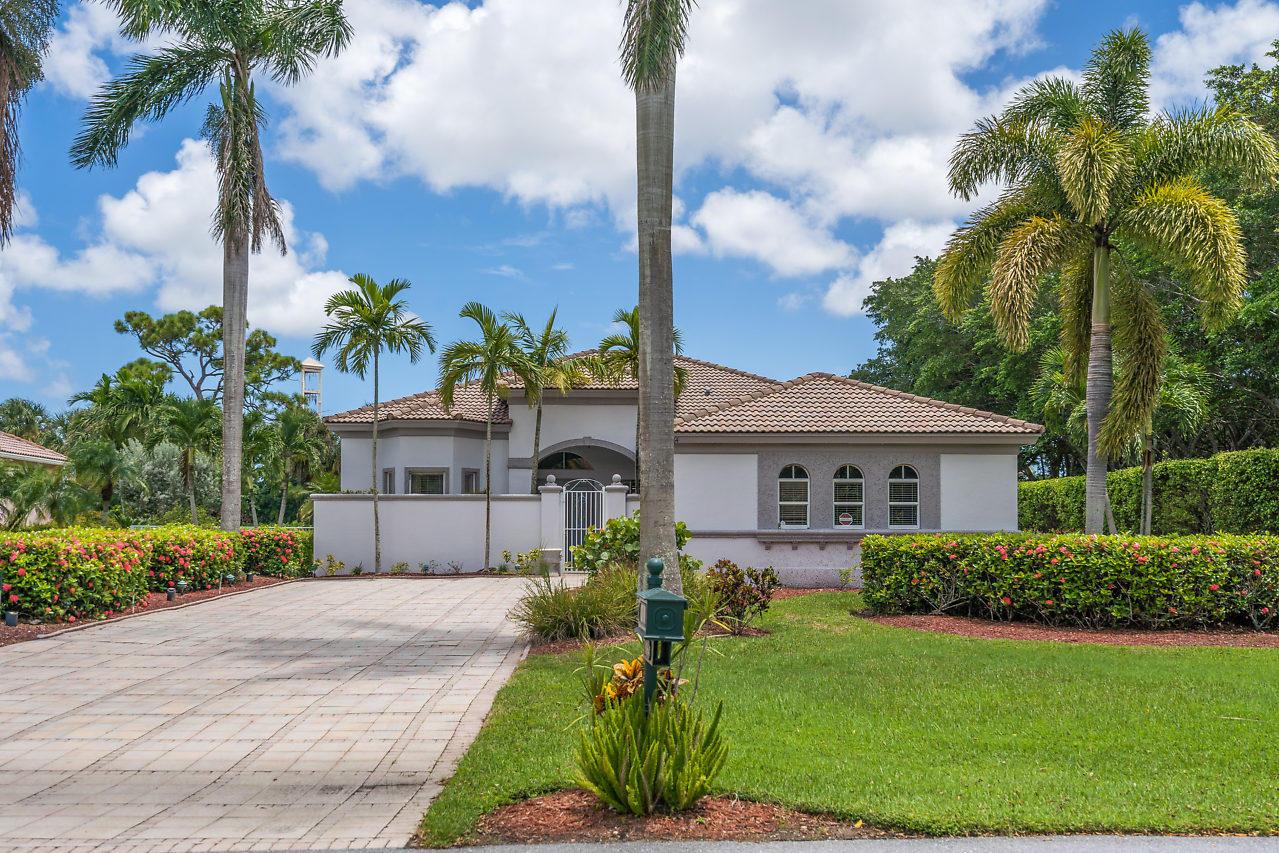 8164 Lakeview Drive West Palm Beach, FL 33412 photo 4